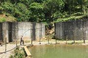 Sơn La: Công trình tiền tỷ bỏ phí, dân nghèo bỏ tiền triệu mua nước sạch