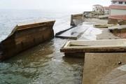 Chuyên gia Hà Lan hiến kế chống lở bờ biển Cửa Đại bằng đảo nhân tạo