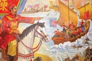 Chấm dứt 1.000 Bắc thuộc, Đại Việt hùng cứ phương Nam