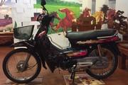 Ngắm Honda Dream lùn đời 1998 giá 160 triệu đồng đẹp phát mê