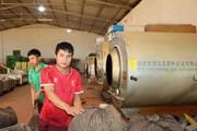 Xuất khẩu đủ loại nông sản, dân Thuận Châu đút túi 127 tỷ đồng