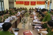 Tân Giám đốc Công an Hà Nội yêu cầu quyết liệt trấn áp tội phạm