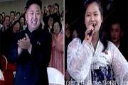 Thực hư mối quan hệ giữa ca sỹ bị tử hình với Kim Jong-un?