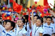 Giật mình con số hơn 1 triệu trẻ em không được đến trường