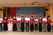 PVFCCo khánh thành nhà lưu trú cho học sinh thiểu số tại Tuyên Quang
