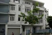 Hà Nội: Phát hiện thi thể đang phân hủy ở nhà liền kề khu đô thị Văn Phú