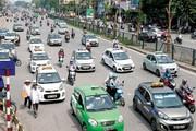 """Hiệp hội Taxi Hà Nội nói gì về quy định """"taxi đồng phục""""?"""