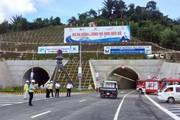 Thu phí qua Hầm đường bộ Đèo Cả từ 60.000 - 288.000 đồng/lượt xe