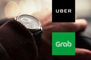 Tại sao Hiệp hội Taxi Hà Nội kiến nghị dừng thí điểm Uber, Grab?