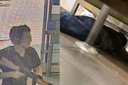 Video nghi phạm vãi mưa đạn trong siêu thị Mỹ và phản ứng của khách hàng?
