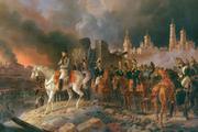 """Những lần Nga bị nước khác """"bắt nạt"""" trong lịch sử và kết cục"""