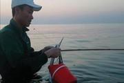 TT-Huế: Câu loài cá dói mỏm nhọn như kim, câu chơi thu tiền thật
