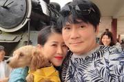 Danh hài Mai Sơn, Kiều Linh làm điều này để kỷ niệm 11 năm bên nhau