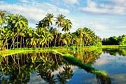 Vẻ đẹp ngoại ô Nha Trang