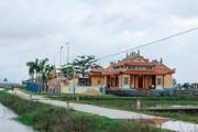 Độc đáo con đường có tới 20 nhà thờ họ ở Quảng Bình