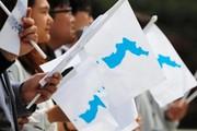 Người Hàn Quốc nói Trung Quốc mới là mối đe dọa lớn nhất cho hòa bình