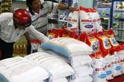 Gạo Việt xuất khẩu miệt mài vẫn chưa được đặt tên