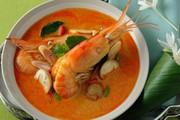 Vòng quanh các nước châu Á thưởng thức các món ăn cổ truyền