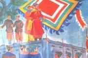 Vua Lê Đại Hành: Mang trăn lớn, hổ dữ ra dọa khiến sứ giả Trung Quốc hoảng loạn