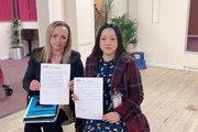 Cuộc gặp giữa người nhà của người Việt mất tích và giới chức Anh đã thành công