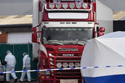 39 người chết ở Anh: Có thể mất cả năm để nhận dạng nạn nhân?