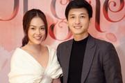 Dương Cẩm Lynh hôn trai trẻ kém 10 tuổi trước mặt người yêu nam diễn viên này