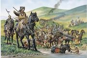 Làm thế nào đánh bại đội quân thiện chiến của Thành Cát Tư Hãn?