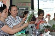 Hà Nội kêu gọi người dân cùng giám sát đảm bảo an toàn thực phẩm
