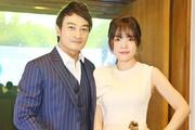 """""""Người tình"""" của Tăng Thanh Hà trở lại, nói về mối quan hệ với Dương Cẩm Lynh"""