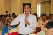 Báo NTNN/Dân Việt, Cục Trồng trọt tổ chức hội nghị trái cây Nam Bộ
