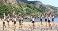 Giấc mơ du lịch xanh ở xứ sở hoa vàng Phú Yên