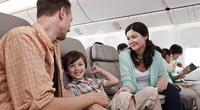 Đi du lịch cùng gia đình, nhất định phải nhớ những điều này