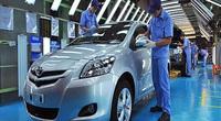 Sắp hết hạn chính sách giảm 50% phí trước bạ, giá ô tô có tăng?