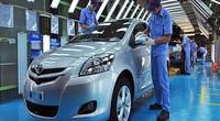 """Thị trường ô tô đầu năm 2021 biến động, nhiều mẫu xe mất """"ngôi vương"""""""