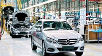 Bất ngờ: Doanh số ô tô tăng 112% từ trước khi giảm 50% phí trước bạ