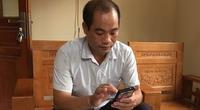 Hòa Bình: Phó Chủ tịch xã cản trở phóng viên tác nghiệp