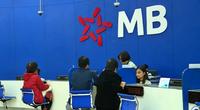 Với 38,8 triệu, MBBank vượt Vietcombank thành ngân hàng trả lương cao nhất?