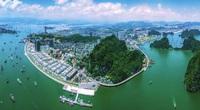 Quảng Ninh đạt tốc độ tăng trưởng kinh tế cao nhất trong 10 năm qua