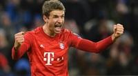 Vượt đàn anh Schweinsteiger, Thomas Muller trở thành ông vua bóng đá Đức