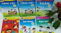 Kiên nhẫn với chương trình Tiếng Việt lớp 1 mới