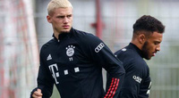 """Đắc tội"" với Lewandowski, sao trẻ Bayern Munich gia nhập Leeds"