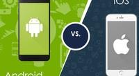 Tranh cãi: Điện thoại Android nhanh hỏng hơn iPhone?