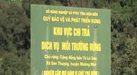 Hàng nghìn tỷ đồng dành cho những người giữ rừng ở Điện Biên
