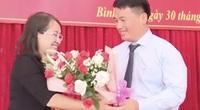 Quảng Ngãi: Thêm 2 huyện có Chủ tịch mới, điều động 1 Bí thư huyện về tỉnh
