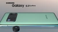 Samsung Galaxy S21 Ultra lộ những thông tin đặc biệt, ấn tượng dung lượng pin