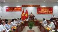Tiền Giang: Đã có nguồn nhân lực tốt cho Đại hội Đại biểu Đảng bộ tỉnh lần thứ XI, nhiệm kỳ 2020-2025