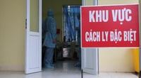 Chiều nay, Việt Nam ghi nhận 2 ca mắc COVID-19 mới, đều là ca nhập cảnh