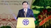 """Bí thư Hà Nội: """"Kỷ niệm 1010 năm Thăng Long-Hà Nội là dịp khẳng định những phẩm chất cao quý, truyền thống tốt đẹp"""""""