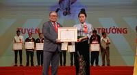 Hội Nông dân Việt Nam: Lần đầu tiên tổ chức tuyên dương 90 chi hội trưởng nông dân tiêu biểu xuất sắc