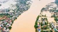 Thừa Thiên - Huế: 10 người thương vong, hàng chục nghìn ngôi nhà chìm trong biển nước